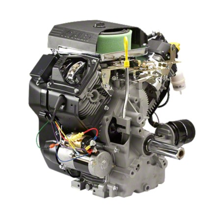 20 Hp Ohv Kohler Command V-twin Engine with Electric Start - Ch20s