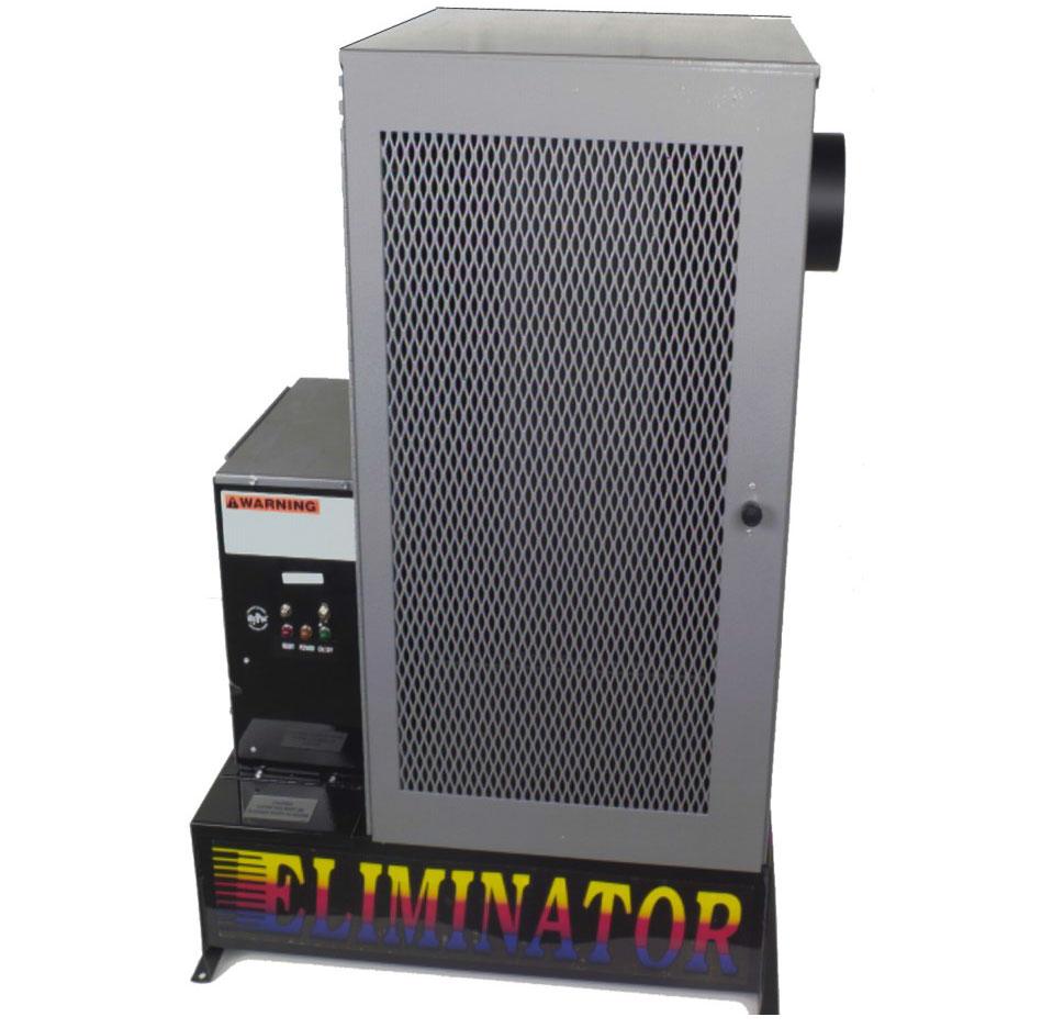 Steel Eagle Waste Oil Heater Aenh 0001 Aenh 0001 Air