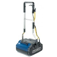 Hydro-force Duplex Floor Scrubber Machine - Mn01 ...