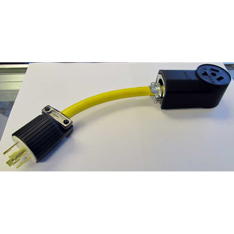220 Volt Generator Wiring - Wiring Diagrams Base