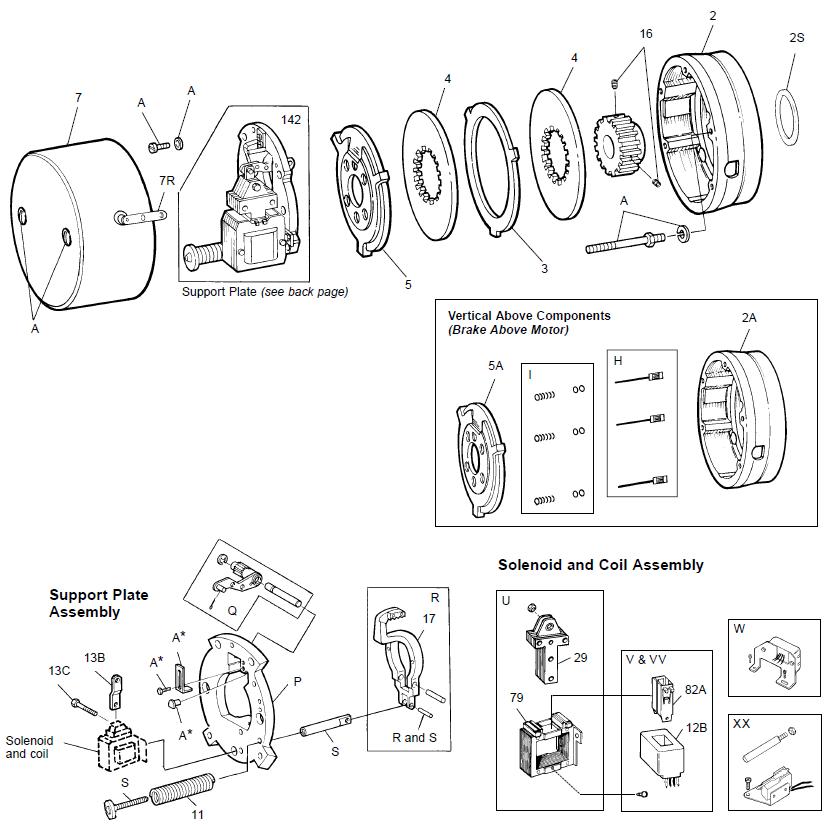 115 volt wiring diagrams