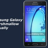 Marshmallow update for Galaxy On5