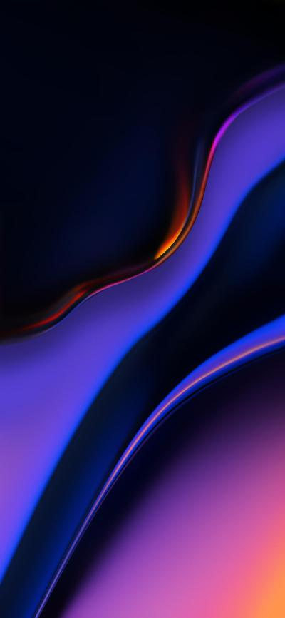 Download OnePlus 6T Stock Wallpapers (Full HD, 4K, Never Settle)
