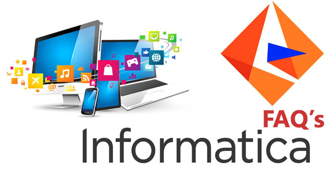 Informatica Interview Questions and Answer