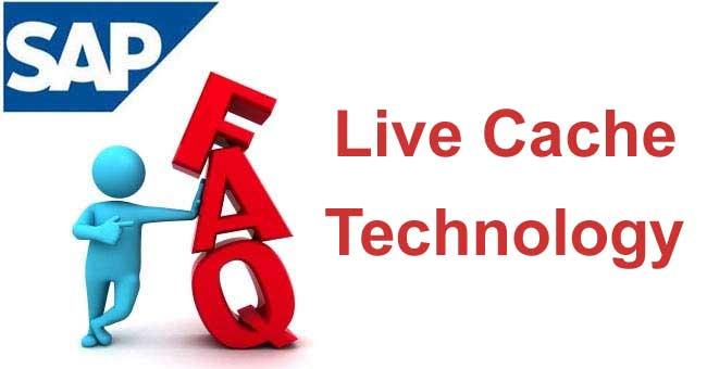 SAP MaxDB/liveCache technology Interview Questions and Answers - technology interview questions