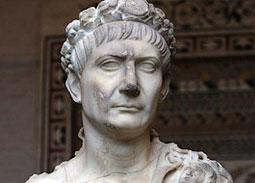 Keizers Van Rome Rome Nu