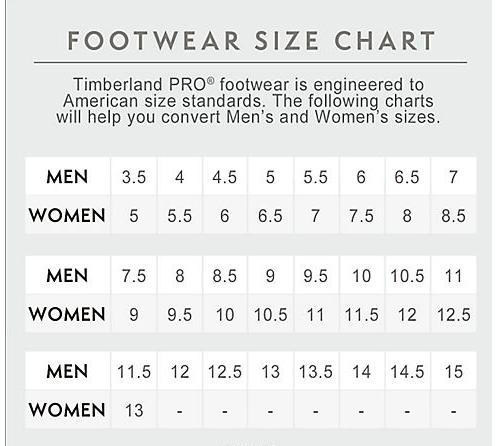 Women\u0027s Timberland Pro 6\