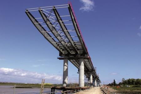 Design for steel bridge construction - Steelconstructioninfo