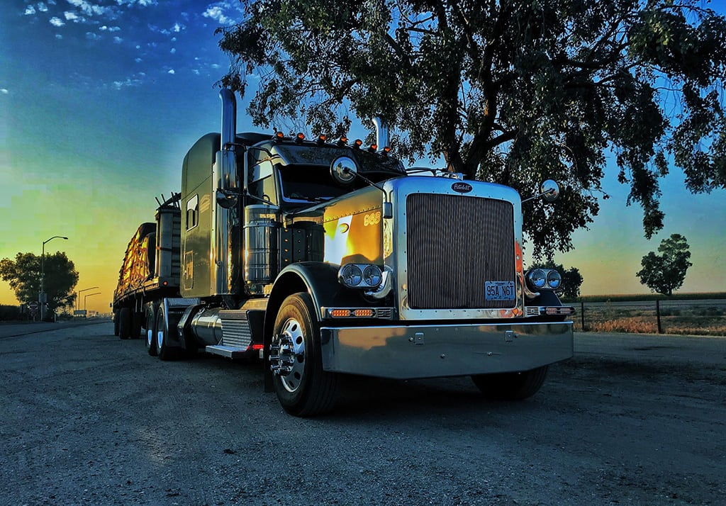 Steelman Transportation - Trucking Jobs in Springfield, MO