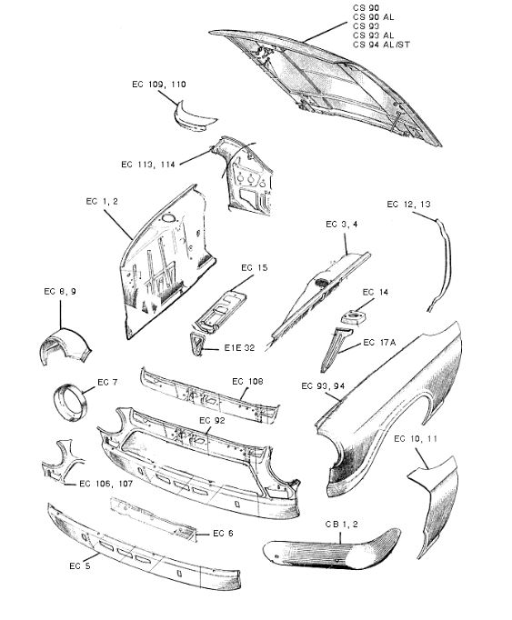 Ford Cortina Engine Diagram Wiring Diagram
