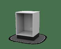 24 Wide Base Cabinet - SteelSentry