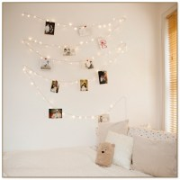 Creative Ways To Hang Pictures Without Frames