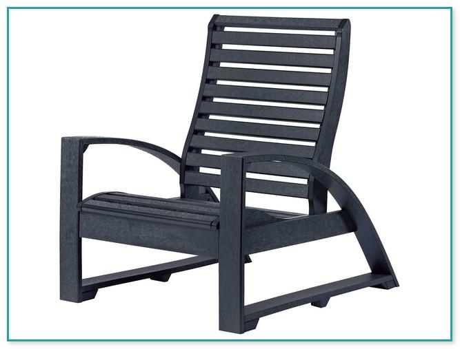 Non Wood Adirondack Chairs