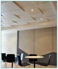 Best Sound Deadening Ceiling Tiles
