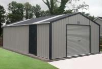 Steel Garages, Garages Ireland, Metal Garages, Garages
