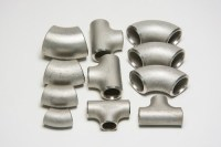 Buy SS 304 Lap Joint Stub End, Butt Weld Fittings, Stub Ends