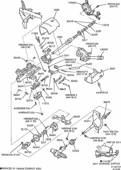 1997 oldsmobile achieva fuse box