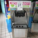 Electro Freeze SL500-132 Yogurt Machine