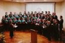 Η Χορωδία του Πανεπιστημίου Πατρών στην 21η Χορωδιακή Συνάντηση Θρησκευτικής Μουσικής στην Καλαμάτα