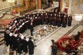 Συναυλία για τα 10 χρόνια της Χορωδίας «Θεόδωρος Φωκαεύς»