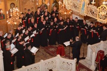 Μουσική Πανδαισία και Θρησκευτική Κατάνυξη στηνΣυναυλία της Χορωδίας «Θεόδωρος Φωκαευς»