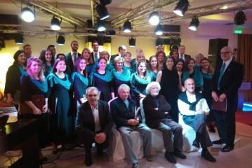 Διάκριση για τη Χορωδία του Πανεπιστημίου Πατρών στο 34ο Διεθνές Χορωδιακό Φεστιβάλ Καρδίτσας