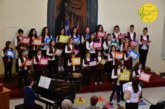 Καταπληκτική εμφάνιση για την παιδική Χορωδία του «ΟΡΦΕΑΣ» Τρίπολης στο 4ο ΑRΤIVA YOUTH MUSIC FESTIVAL
