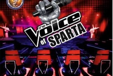 Voice of Sparta!