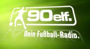 Kein Fußball mehr bei 90elf