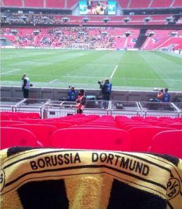 Dortmund Towel in Wembley