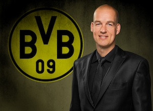 Carsten Cramer, Borussia Dortmund