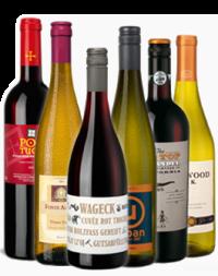Weinpaket zur WM