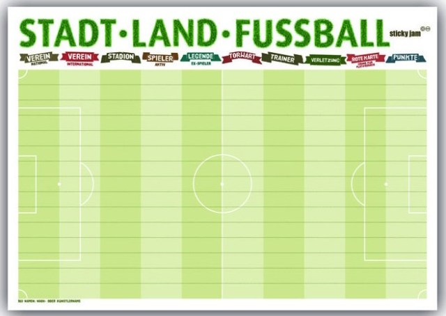 stadtlandfussball