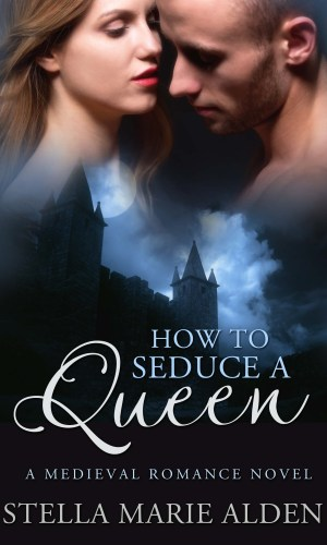 How to Seduce a Queen #1 copy (1)