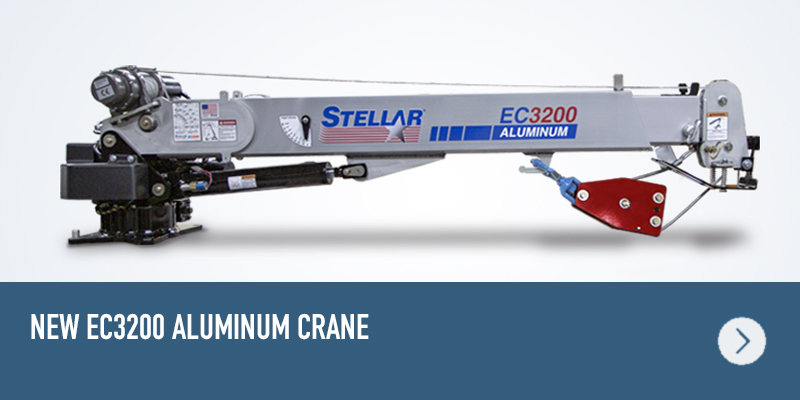 Stellar Industries \u2013 Mechanic Trucks, Service Cranes, Hooklifts