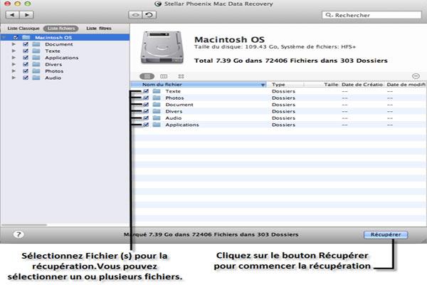 How To Create A Resume In Microsoft Word With 3 Sample Screenshots Stellar Phoenix Mac Data Recovery