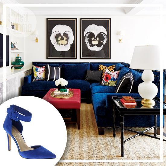 Fashion Home Decor Archives - Stellar Interior Design - royal home decor
