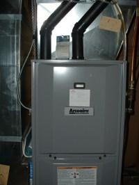 Heating/AC