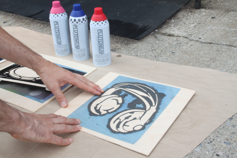 spray paint stencil designs - Kordurmoorddiner