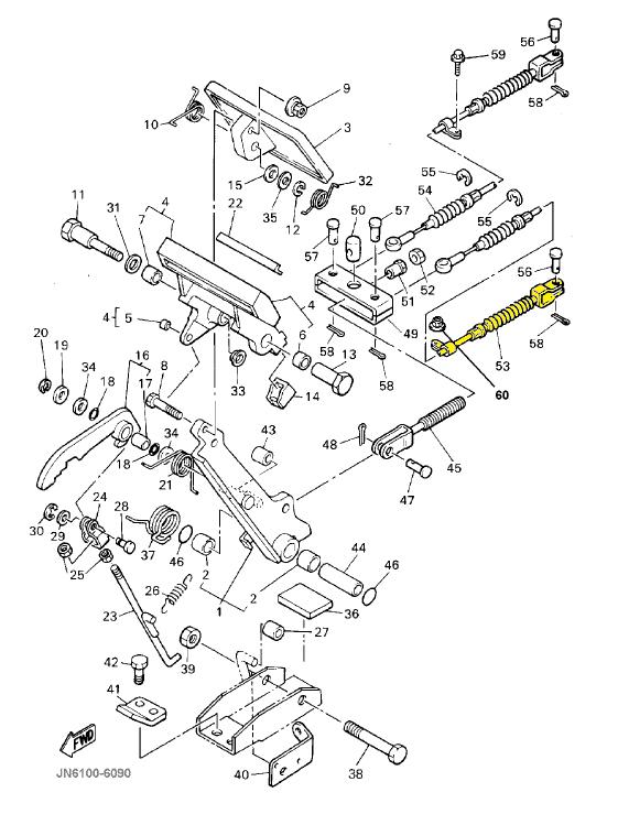 1951 desoto wiring diagram
