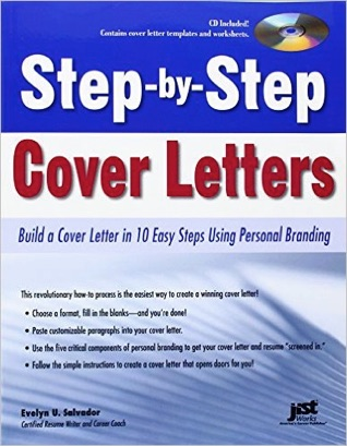 STEP-BY-STEP COVER LETTERS Build a Cover Letter in 10 Easy Steps