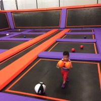 Family 4 Pack Giveaway to Altitude Trampoline Park San Antonio
