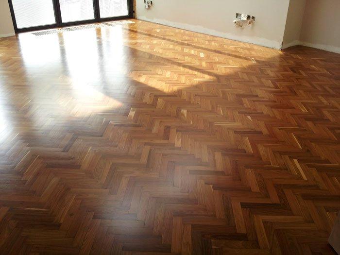 Oak Parquet Flooring Step Flooring Ltd