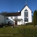 Neuapostolische Kirche in Bad Oldesloe