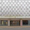 Das alte Kaufhaus Nickel