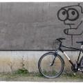 Gefundenes Fahrrad