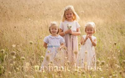 Children Portraits in St Albans