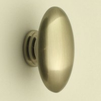 Decor: Cool Brushed Nickel Door Knobs For Furniture ...