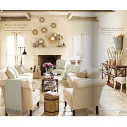 Small Crop Of Rustic Home Decor Catalog