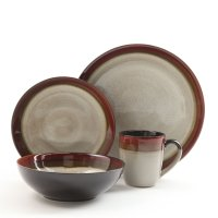 Dining Room: Fascinating Stoneware Dinnerware Sets For ...